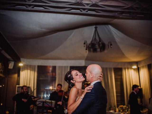 Il matrimonio di Gianluca e Claudia a Napoli, Napoli 66