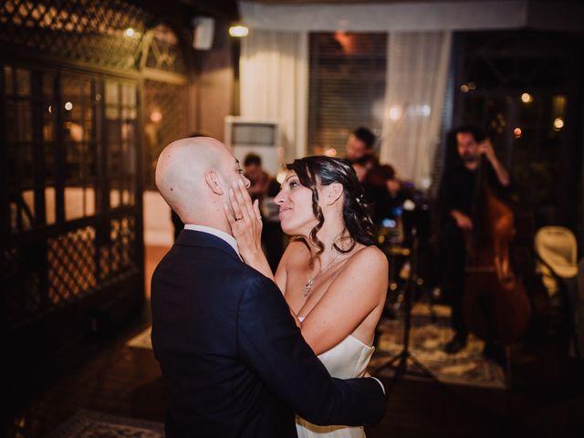 Il matrimonio di Gianluca e Claudia a Napoli, Napoli 67