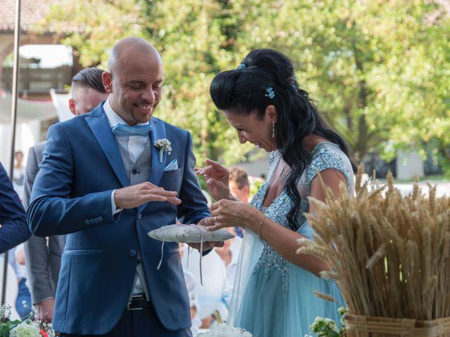 Il matrimonio di Christian e Ketty a Besate, Milano 12