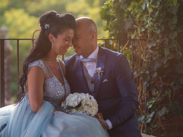 Il matrimonio di Christian e Ketty a Besate, Milano 19