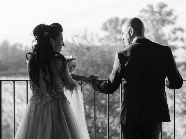 Il matrimonio di Christian e Ketty a Besate, Milano 21