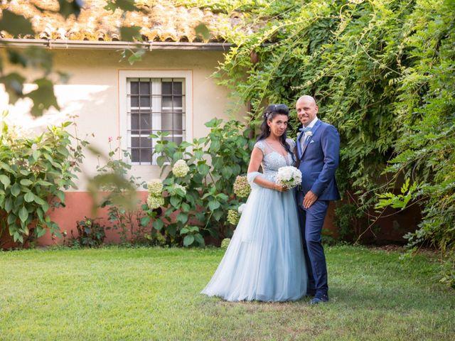 Il matrimonio di Christian e Ketty a Besate, Milano 24