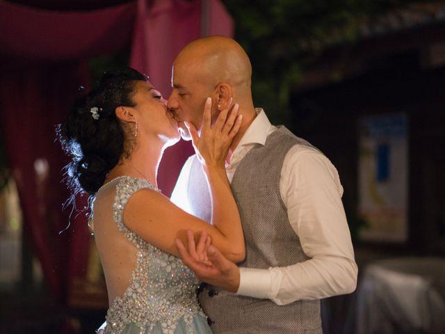 Il matrimonio di Christian e Ketty a Besate, Milano 30