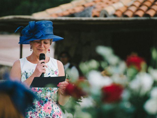 Il matrimonio di David e Jessica a Alghero, Sassari 13