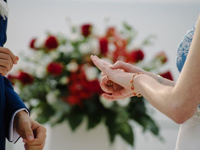 Il matrimonio di David e Jessica a Alghero, Sassari 15