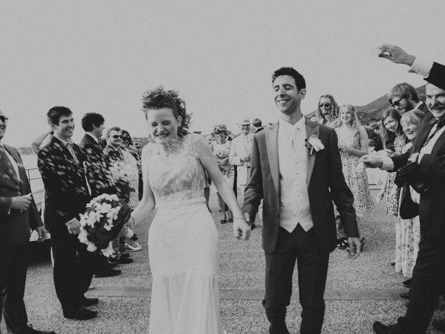 Il matrimonio di David e Jessica a Alghero, Sassari 17