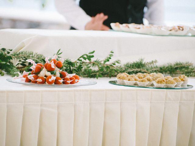 Il matrimonio di David e Jessica a Alghero, Sassari 21