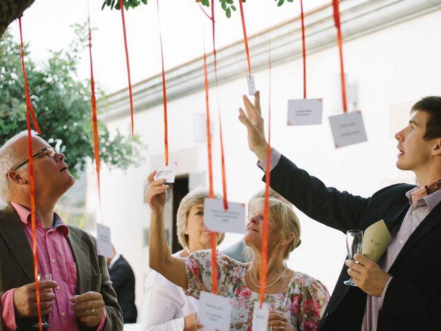 Il matrimonio di David e Jessica a Alghero, Sassari 23