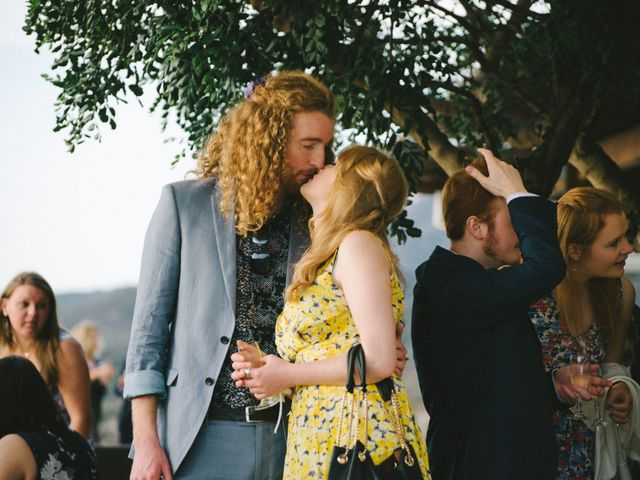 Il matrimonio di David e Jessica a Alghero, Sassari 25