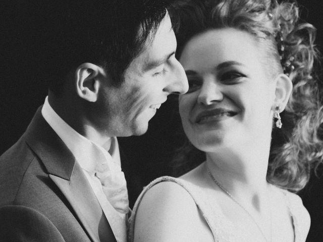 Il matrimonio di David e Jessica a Alghero, Sassari 31
