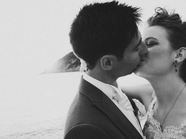 Il matrimonio di David e Jessica a Alghero, Sassari 33