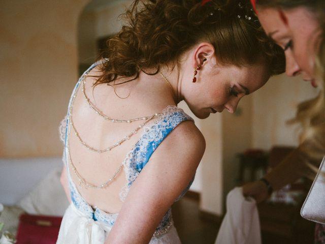 Il matrimonio di David e Jessica a Alghero, Sassari 50