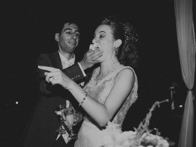 Il matrimonio di David e Jessica a Alghero, Sassari 37