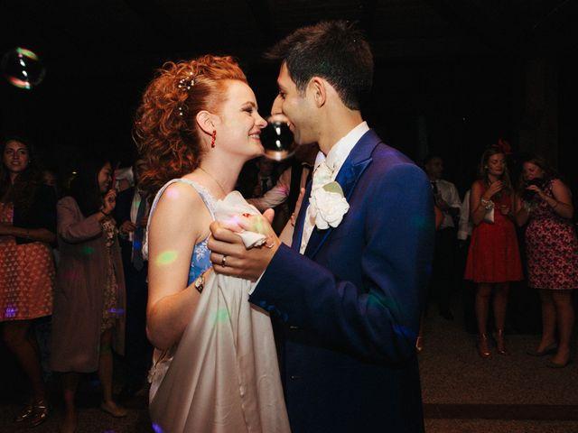 Il matrimonio di David e Jessica a Alghero, Sassari 38