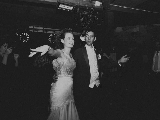 Il matrimonio di David e Jessica a Alghero, Sassari 40
