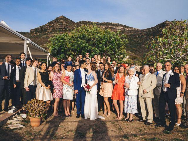 Il matrimonio di David e Jessica a Alghero, Sassari 57