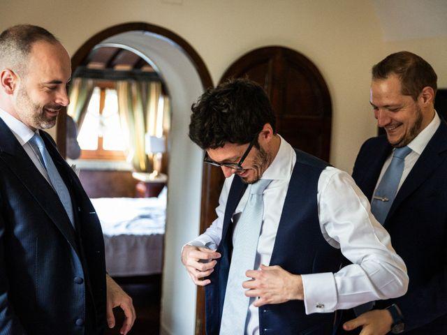Il matrimonio di Marco e Marcella a Sestri Levante, Genova 11