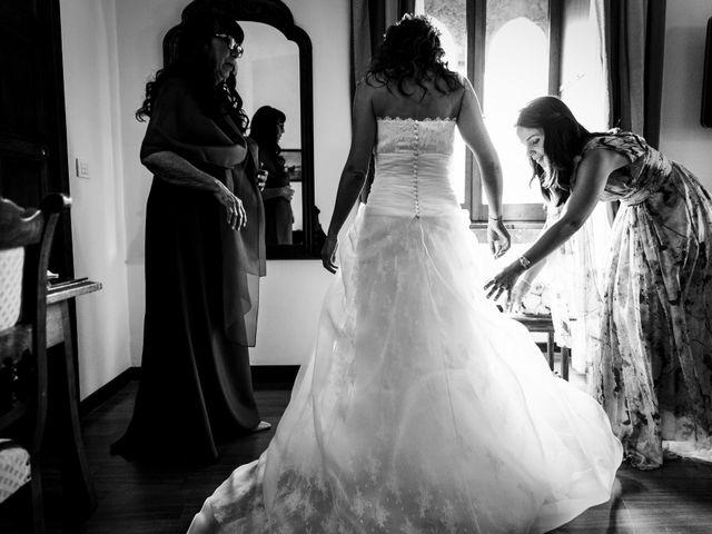 Il matrimonio di Marco e Marcella a Sestri Levante, Genova 17