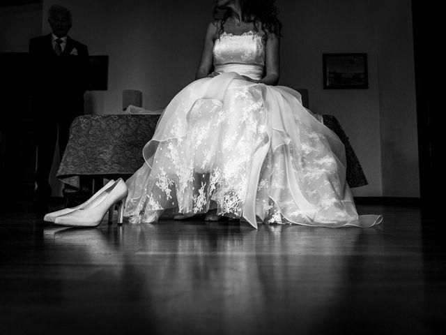 Il matrimonio di Marco e Marcella a Sestri Levante, Genova 18