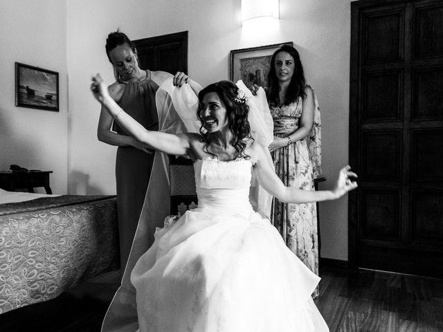 Il matrimonio di Marco e Marcella a Sestri Levante, Genova 23