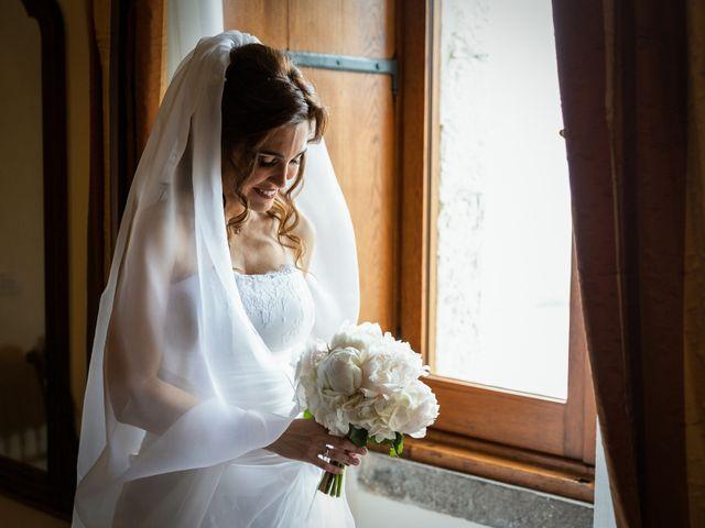 Il matrimonio di Marco e Marcella a Sestri Levante, Genova 25