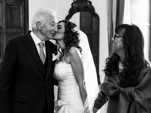 Il matrimonio di Marco e Marcella a Sestri Levante, Genova 26