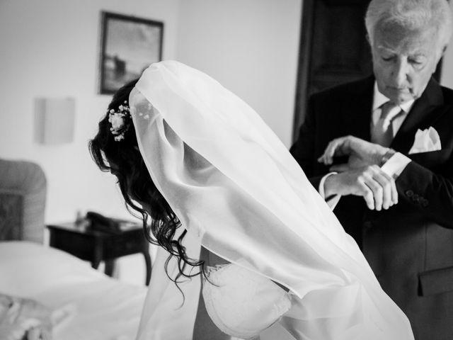 Il matrimonio di Marco e Marcella a Sestri Levante, Genova 27