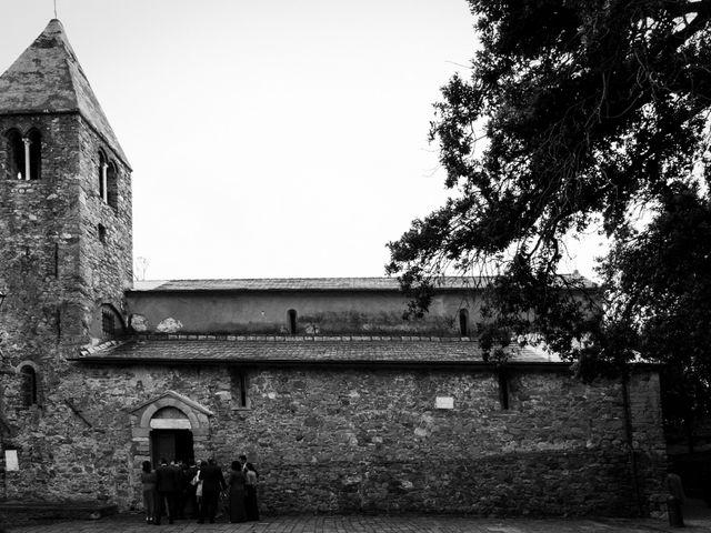 Il matrimonio di Marco e Marcella a Sestri Levante, Genova 28