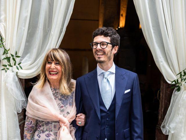 Il matrimonio di Marco e Marcella a Sestri Levante, Genova 29