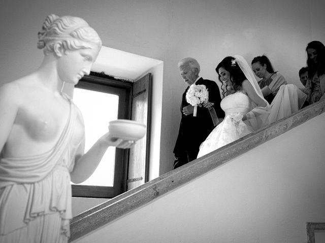 Il matrimonio di Marco e Marcella a Sestri Levante, Genova 30