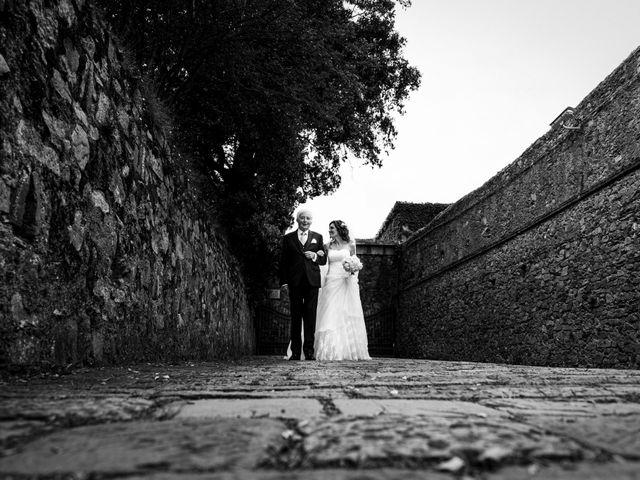 Il matrimonio di Marco e Marcella a Sestri Levante, Genova 31