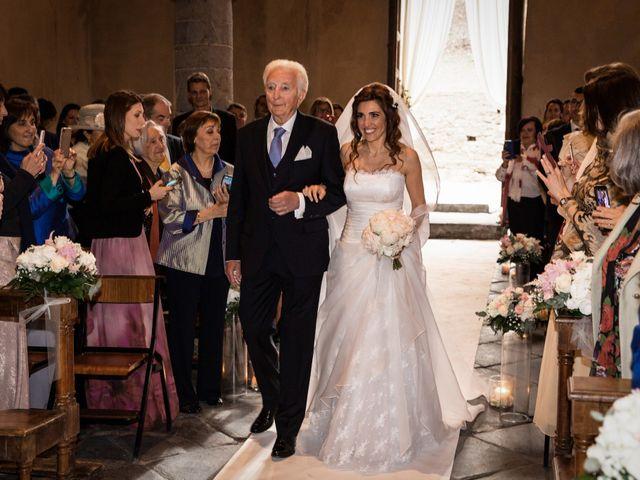 Il matrimonio di Marco e Marcella a Sestri Levante, Genova 34