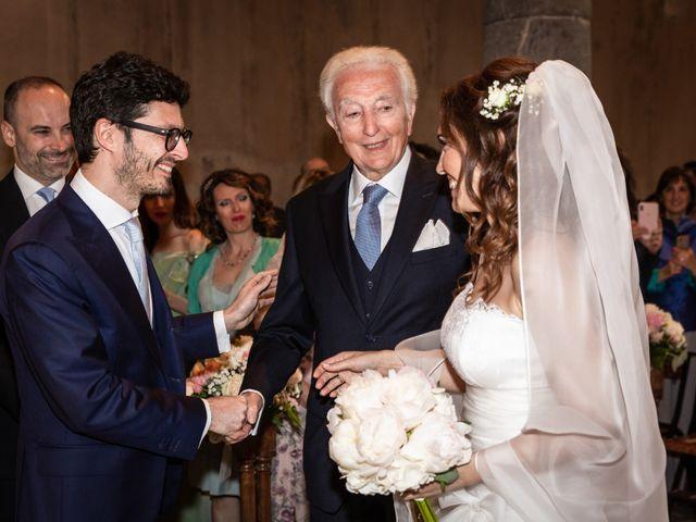 Il matrimonio di Marco e Marcella a Sestri Levante, Genova 35