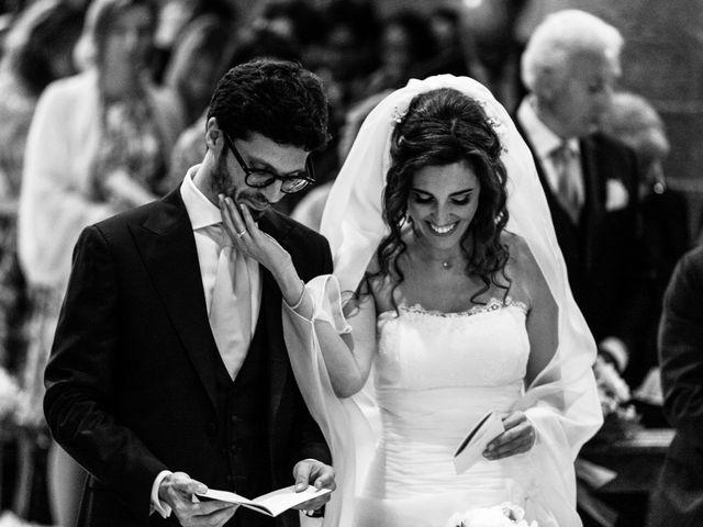 Il matrimonio di Marco e Marcella a Sestri Levante, Genova 36