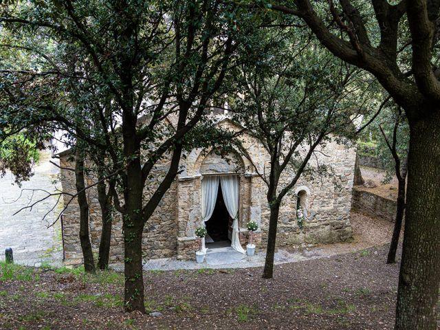 Il matrimonio di Marco e Marcella a Sestri Levante, Genova 37