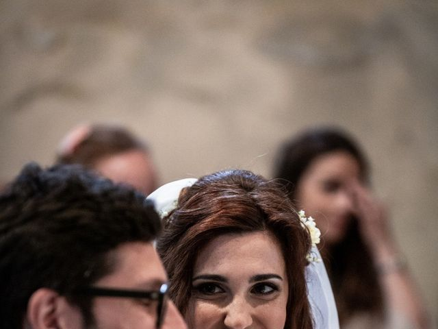 Il matrimonio di Marco e Marcella a Sestri Levante, Genova 38
