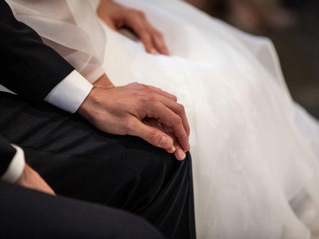Il matrimonio di Marco e Marcella a Sestri Levante, Genova 39