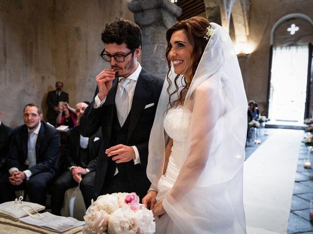 Il matrimonio di Marco e Marcella a Sestri Levante, Genova 41