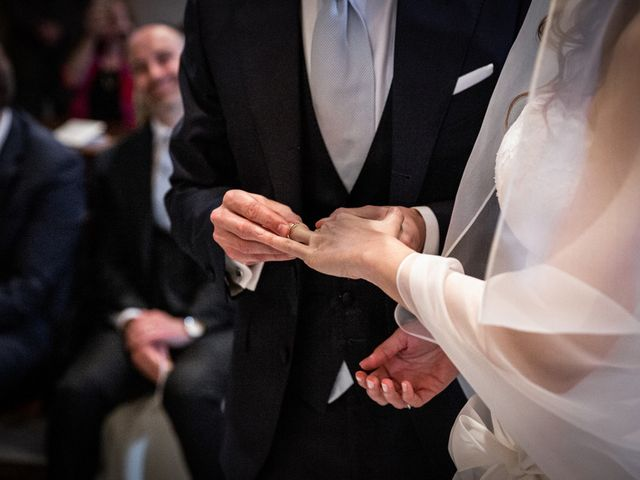 Il matrimonio di Marco e Marcella a Sestri Levante, Genova 42