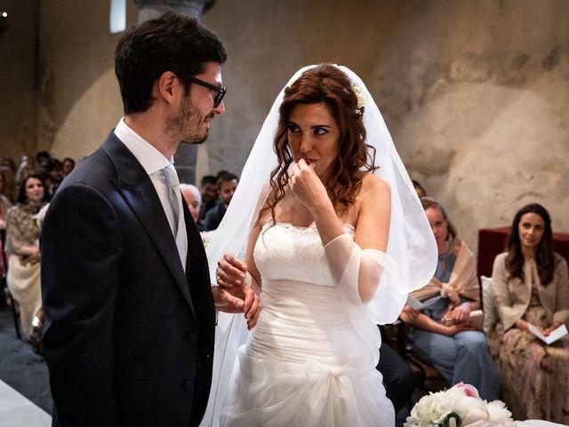 Il matrimonio di Marco e Marcella a Sestri Levante, Genova 43