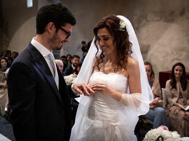 Il matrimonio di Marco e Marcella a Sestri Levante, Genova 44
