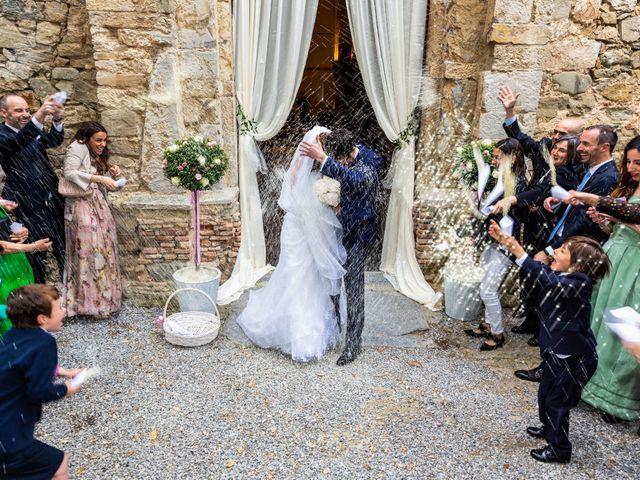 Il matrimonio di Marco e Marcella a Sestri Levante, Genova 46