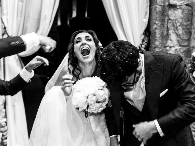 Il matrimonio di Marco e Marcella a Sestri Levante, Genova 48