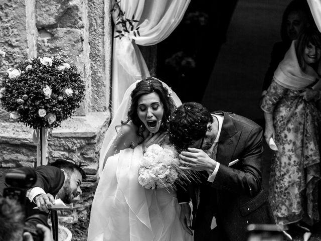 Il matrimonio di Marco e Marcella a Sestri Levante, Genova 49