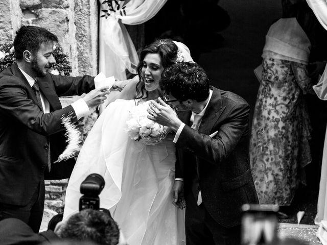 Il matrimonio di Marco e Marcella a Sestri Levante, Genova 50