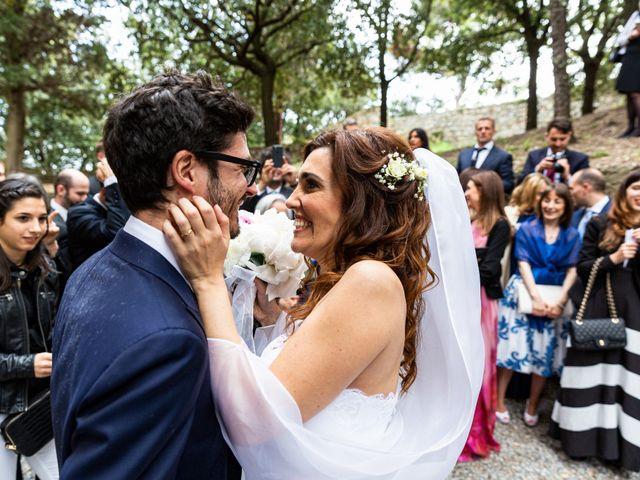 Il matrimonio di Marco e Marcella a Sestri Levante, Genova 51