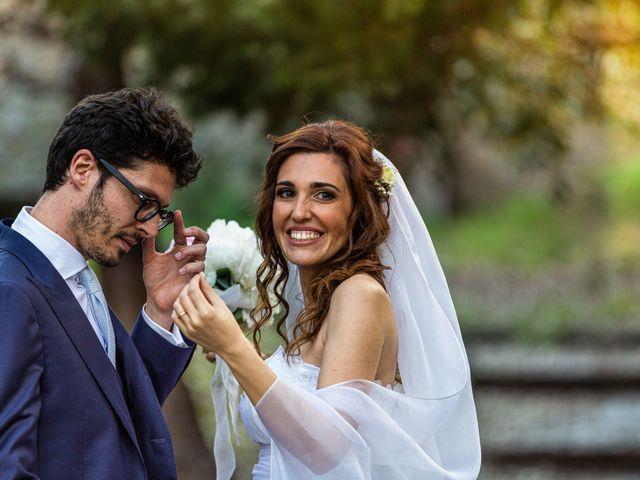 Il matrimonio di Marco e Marcella a Sestri Levante, Genova 53
