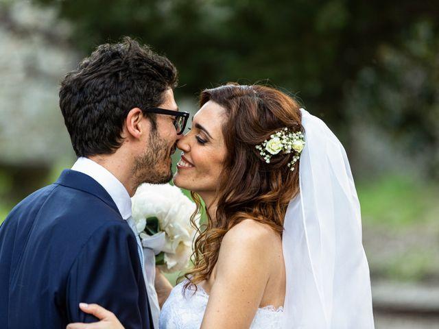 Il matrimonio di Marco e Marcella a Sestri Levante, Genova 54