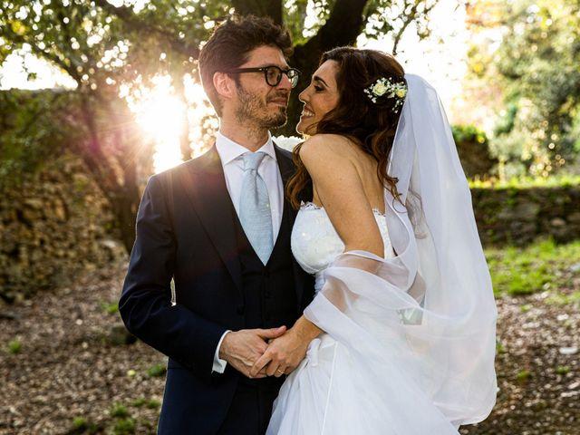 Il matrimonio di Marco e Marcella a Sestri Levante, Genova 55