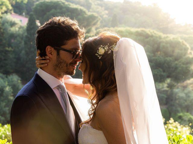 Il matrimonio di Marco e Marcella a Sestri Levante, Genova 56